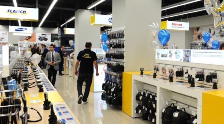 Flanco deschide in Bucuresti un magazin cu reduceri permanente de pana la 80%