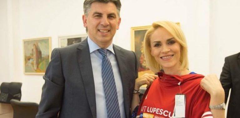 Firea si Dragnea l-au ingropat pe Lupescu, care a fost umilit de Burleanu la alegerile FRF!