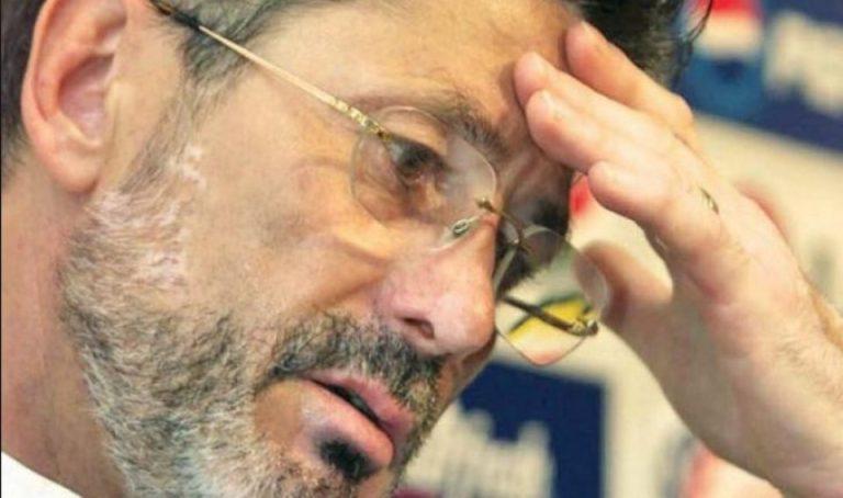 Cornel Dinu internat de urgenta la Spitalul Floreasca! Starea lui este grava