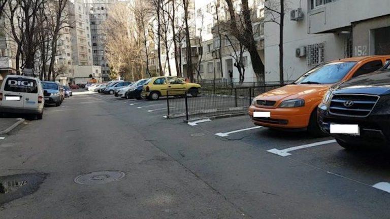 Sistemul parcarilor din Bucuresti se schimba din temelii. Doar noaptea mai e gratis!