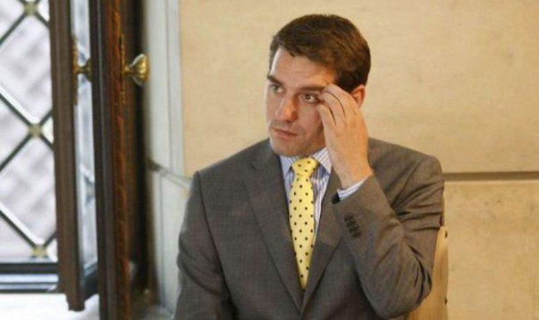 Fostul Principe al Romaniei, Nicolae, implicat intr-un accident de circulatie in nordul Bucurestiului