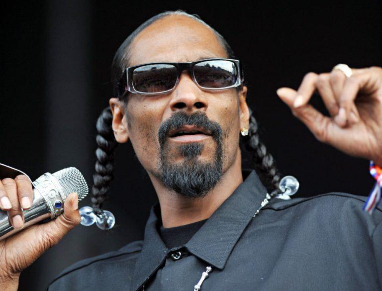 Snoop Dogg concerteaza la Bucuresti! Biletele incep de la 179 de lei