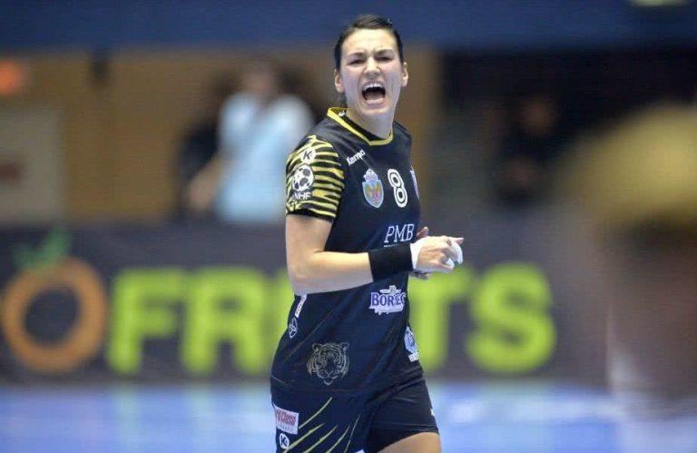 Cristina Neagu, vedeta echipei CSM Bucuresti, si-a luat bolid de 100.000 de euro