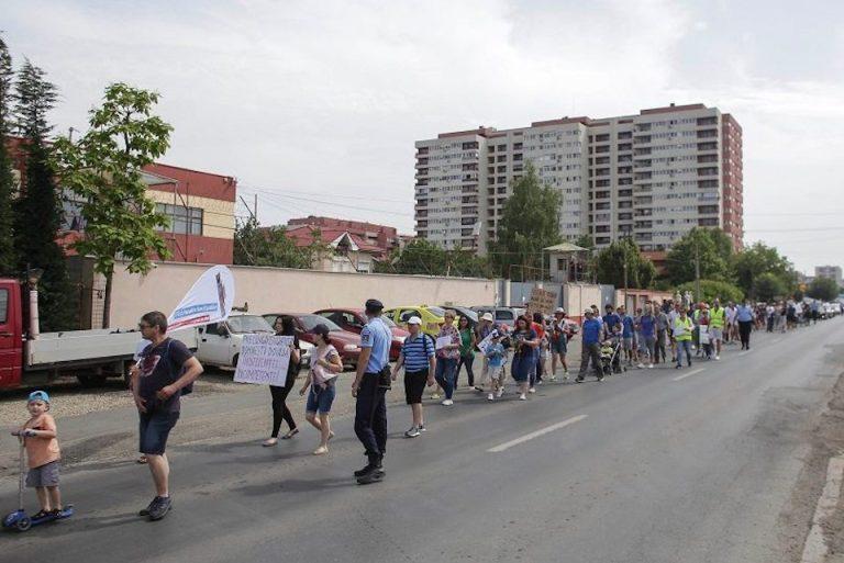 Primaria Capitalei a modificat proiectul de extindere a Prelungirii Ghencea. 2 ani si 558 de milioane de lei!