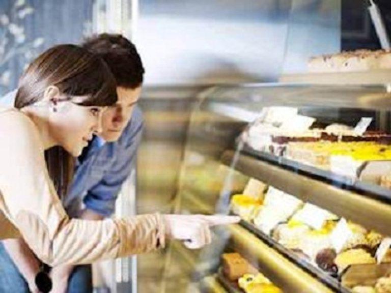 Urme de salmonella descoperite in cea mai faimoasa cofetarie a Bucurestiului! Mai multi copii au ajuns la spital