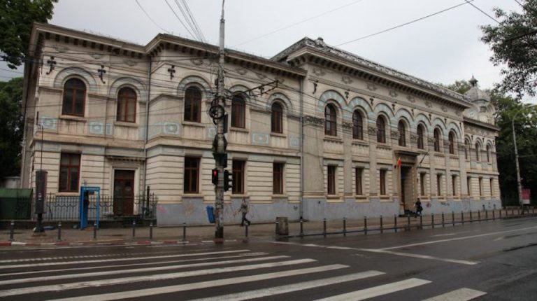 Performanta extraordinara pentru absolventii unui liceu din Bucuresti la BAC