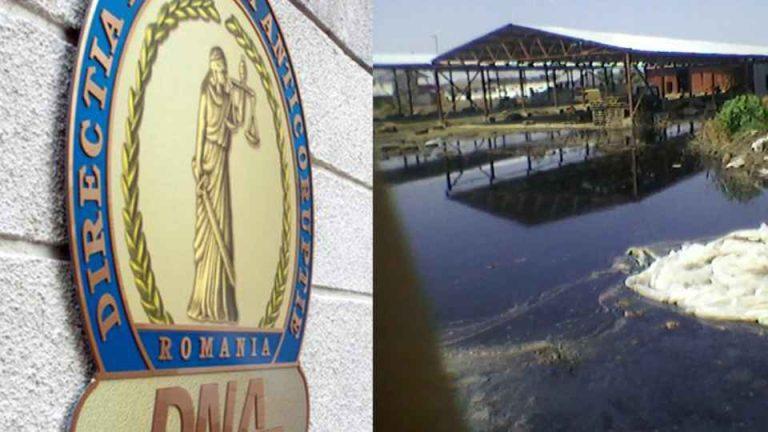 Politicienii au distrus a doua cea mai mare companie agricola din Romania iar procurorii asteapta prescrierea faptelor!