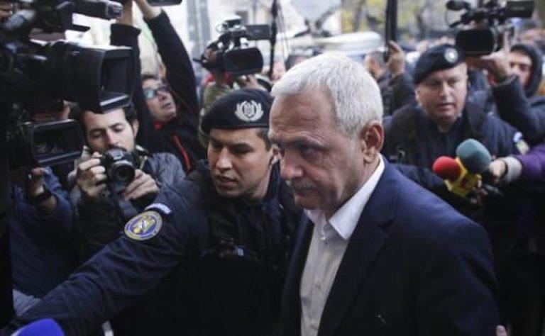 Primele declaratii ale lui Dragnea dupa condamnare! Cum vor avocatii sa-l scoata mai repede din puscarie!