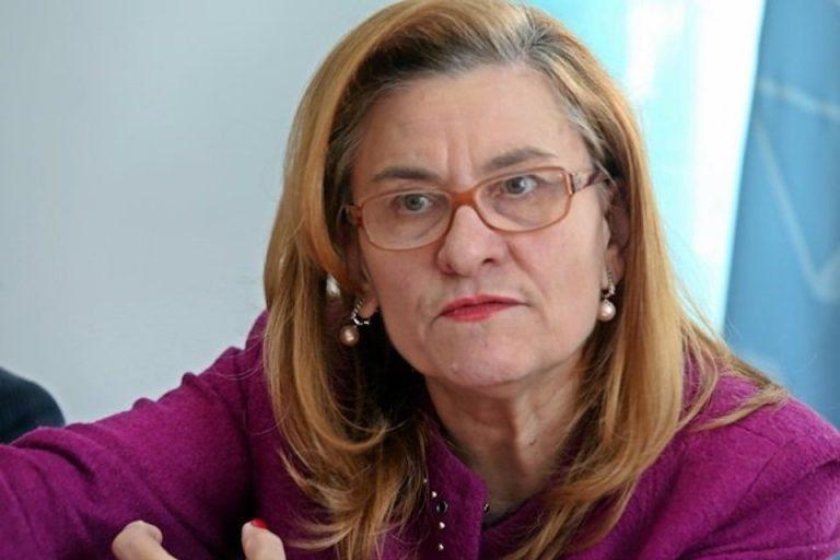 Maria Grapini, europarlamentar, despre romanii din Diaspora care vin la Bucuresti: Platiti taxa de prost!