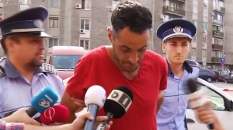 Barbatul care a agresat sexual o tanara la merou este din Teleorman si a mai fost condamnat pentru viol!