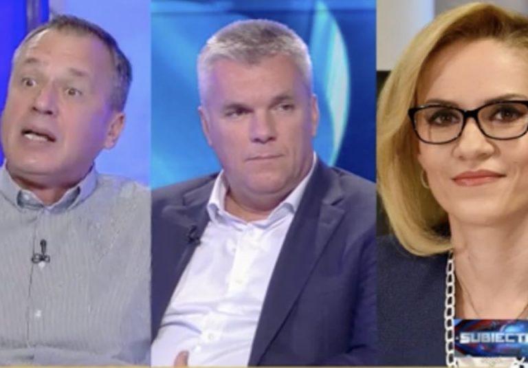 Firea face scandal pe unde merge! Plangere penala pentru un fost coleg de la Antena 3