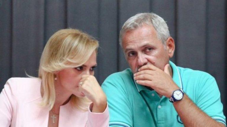 De ce a refuzat Dragnea excluderea Gabrielei Firea din PSD? Propunerea de eliminare a facut-o primarul Sectorului 5!