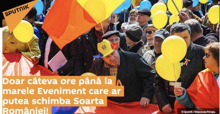 Dragnea salvatorul Romaniei! Protest soc in Bucuresti, cu o mana de penali si pensionari sustinuti de Antena 3!