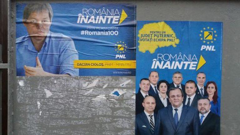 Istoricul Marius Oprea acuza ca partidul lui Cioloș a fost construit de un fost anchetator al Securității!