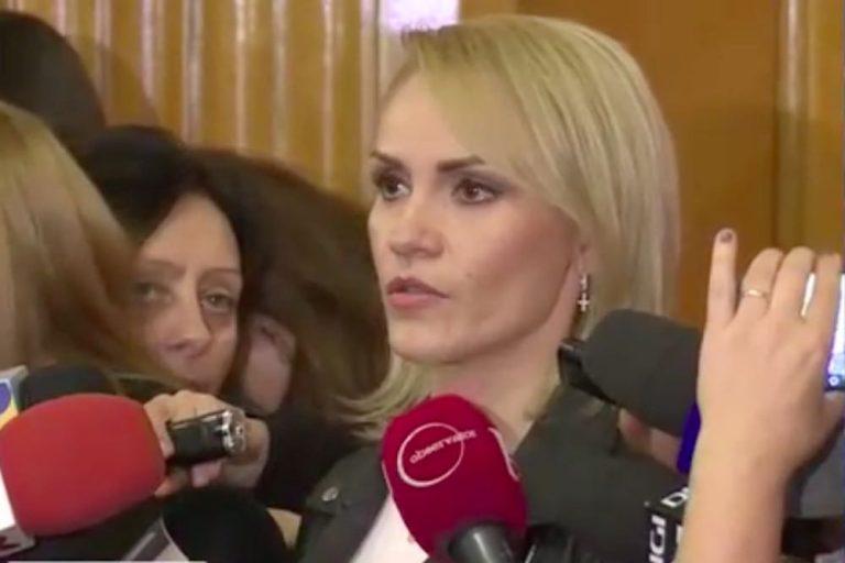 Sondaj CURS: Daca maine ar avea loc alegeri in Bucuresti Gabriela Firea ar fi istorie!