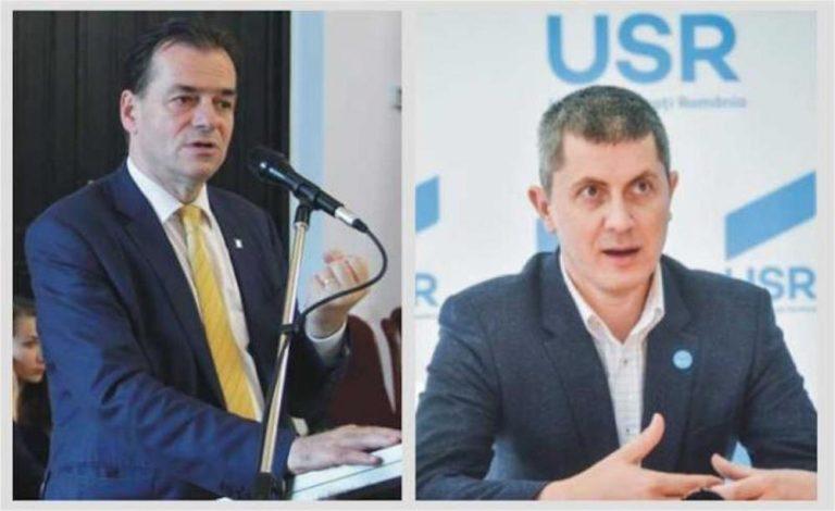 Cum a votat Bucurestiul: USR-PLUS peste PNL si PSD la un loc!