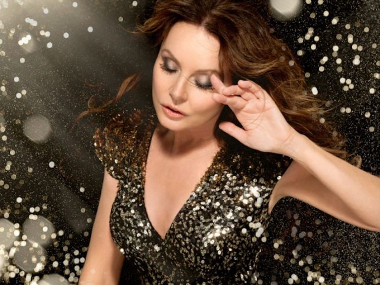 Soprana Sarah Brightman concerteaza la Bucuresti in 2019