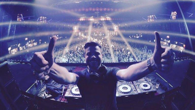 DJ-ul ATB ca concerta in Piata Constitutiei de Revelion