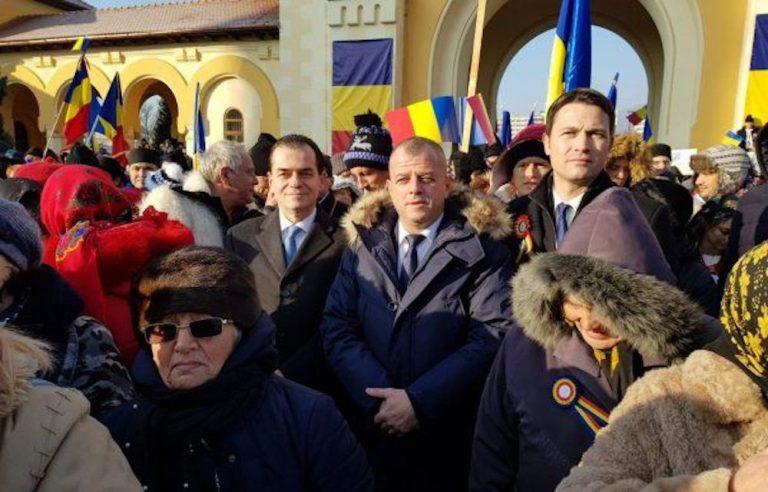 """PSD si ALDE au ajuns niște paria în Europa. """"Doar Ludovic Orban și Iohannis sunt ascultați"""""""