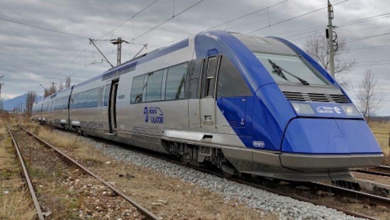 Regio Calatori introduce trenuri aduse din Franta pe ruta Bucuresti-Brasov