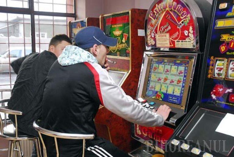 Proiect al Primariei Bucurestiului: Jocurile de noroc scoase din Capitala si duse la maginea orasului