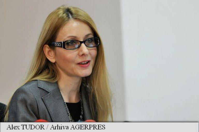"""Câți oameni de afaceri trebuie """"să faci scăpați"""" pentru a ajunge procuror renumit la București? Cazul Laura Oprean de la Cluj spune totul!"""