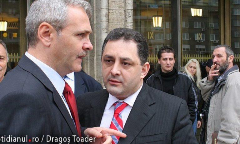 """Vanghelie i-a luat """"PSD""""-ul lui Dragnea si e stapan peste Primaria Sectorului 5 a lui Daniel Florea!"""