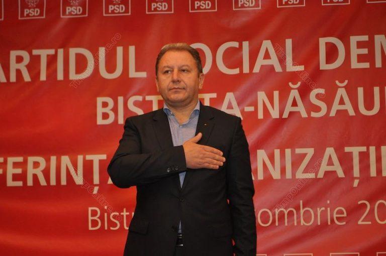 Războiul din PSD duce la crimă! Clanul Borgia din Bistrița