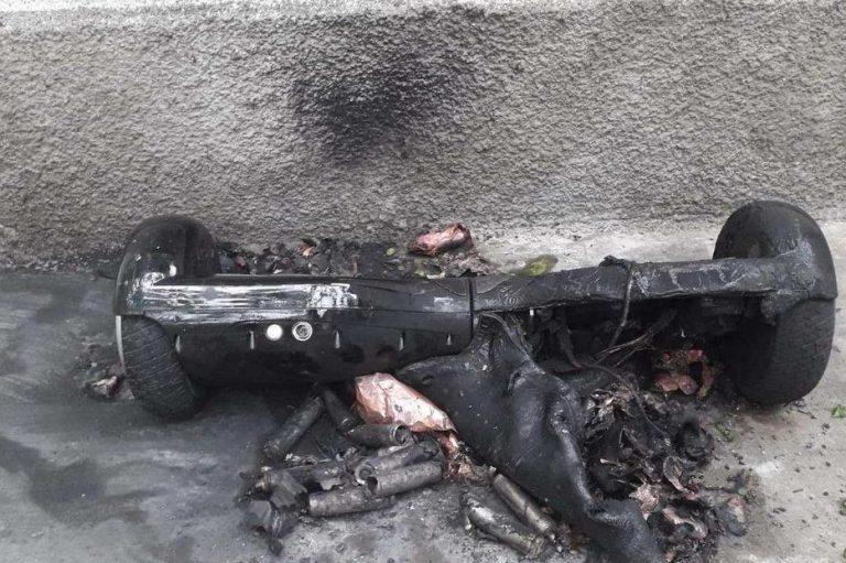 Cadoul primit de un copil din Bucuresti de Paste a explodat in camera micutului!