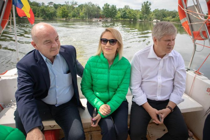 Atata poate… Firea anunta finalizarea celui mai important proiect de agrement din Bucuresti