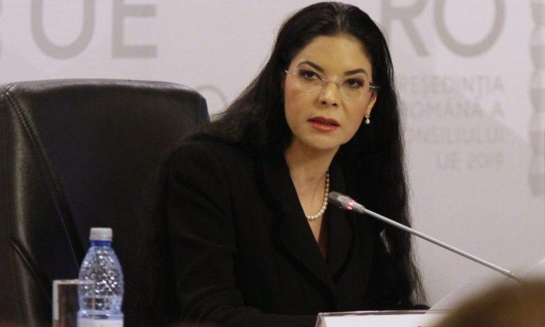 Ministrul Justitiei este pe faras! Antena 3 o toaca marunt dupa ce a anuntat ca vrea sa recupereze banii furati de Voiculescu