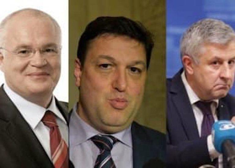 Desi candideaza la primarie, Firea se delimiteaza de PSD: Decizia este luata!