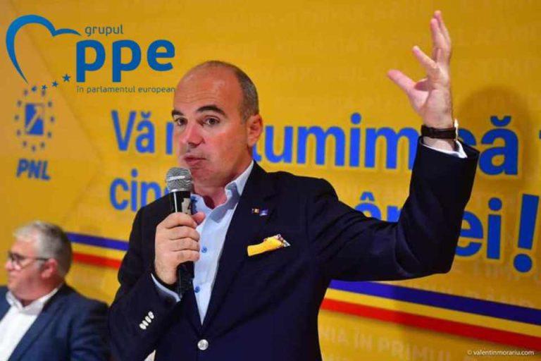 Rares Bogdan il trimite pe Tariceanu la gunoi: ALDE nu are ce cauta la guvernare alaturi de PNL si USR