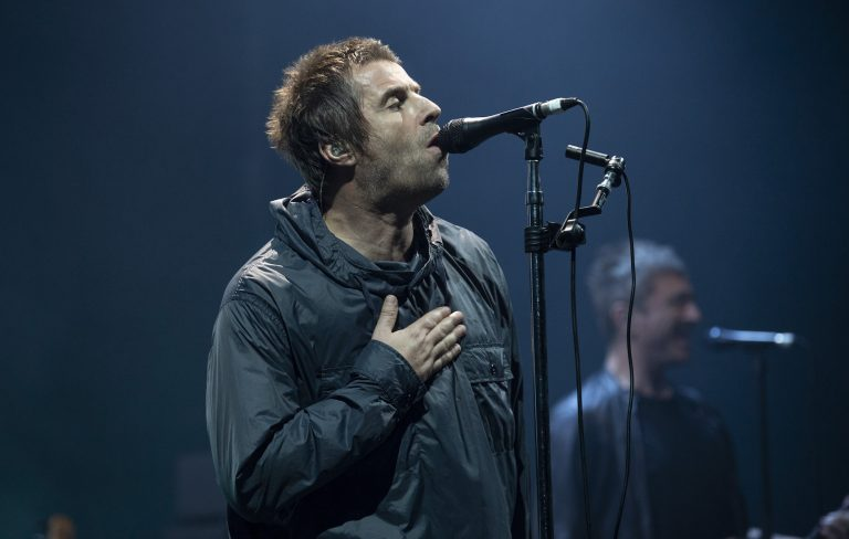 Scandal la festivalul Fall in Love de la Mogosoaia: Liam Gallagher si-a anulat concertul in ultima clipa!