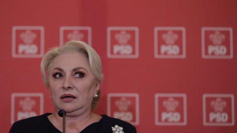Lovitura anului pentru PSD vine de la Ursula von der Leyen. Ignora propunerile guvernului pana la motiunea de cenzura