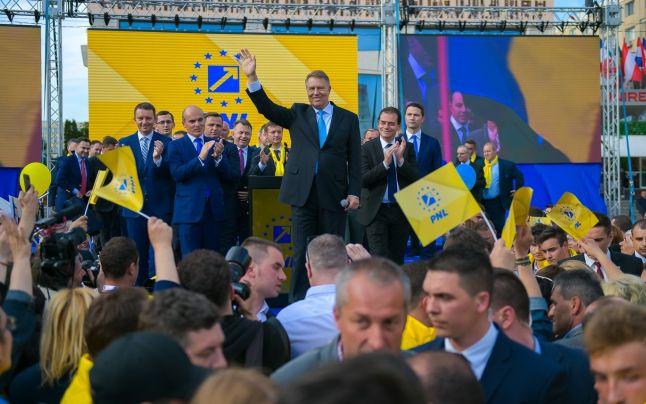 Sondaj: Daca maine ar avea loc alegeri in Bucuresti, PNL ar castiga detasat!
