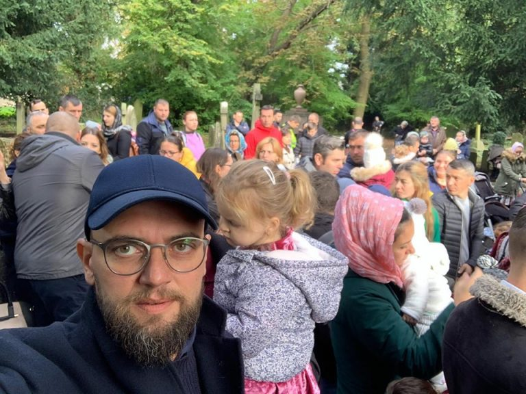 Jurnalistul Oreste Teodorescu despre cazul Ditrău: A venit vremea ca UDMR-iștii să recunoască cât de depășiți sunt de istorie!