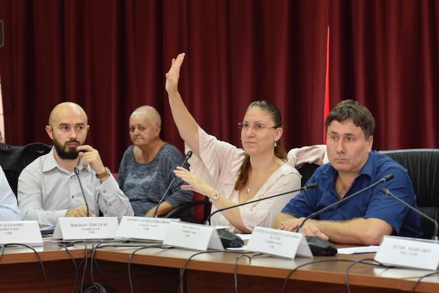 Noi acuzații la adresa USR după desemnarea candidaților la alegerile locale