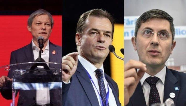 Jurnalistul Oreste Teodorescu dupa intalnirea Orban, Barna si Ciolos: Dreapta se maturizează!