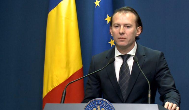 Ministrul Finantelor anunta ca Romania nu are nevoie de imprumuturi de la FMI