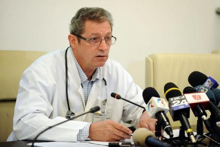 Doctorul Streinu-Cercel:  Coronavirusul este de 10 ori mai slab decât virusul gripal!
