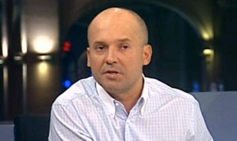 Celebru prezentator TV, mesaj soc: Romania merita un pic de Wuhan apocaliptic!