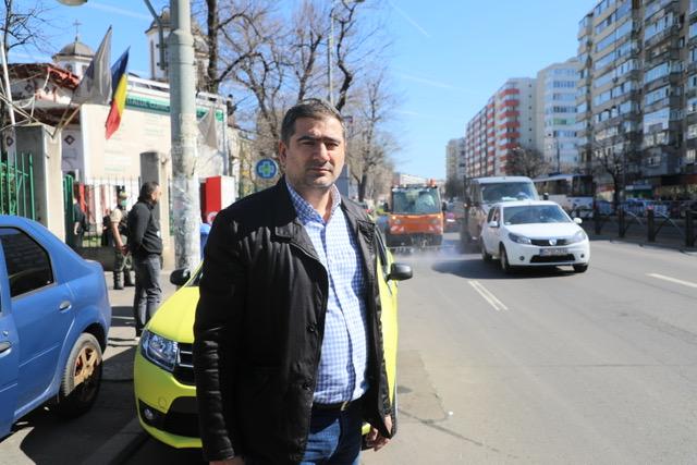 Dan Cristian Popescu, viceprimarul Sectorului 2, apel public la cei care nu au implinit inca 65 de ani
