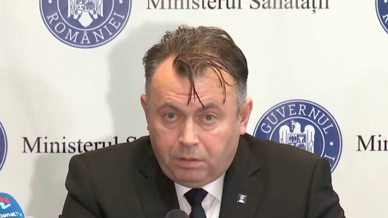 Ludovic Orban: Nelu Tataru este noul ministru al sanatatii